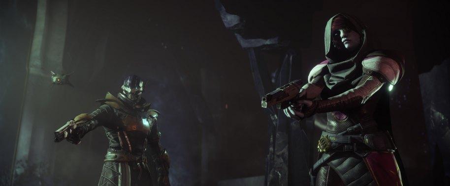Destiny 2 - Los Renegados PS4
