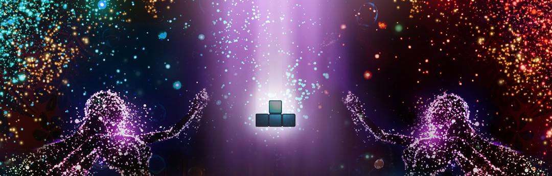 Análisis Tetris Effect