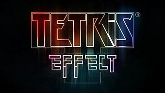 Tráiler de anuncio de Tetris Effect