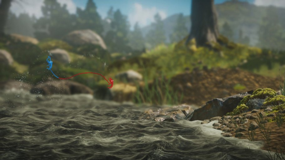 Unravel 2 Nintendo Switch