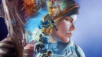 Gears 5, uno de los grandes protagonistas del E3 de Xbox. ¡Lo hemos jugado!