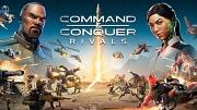 Carátula de Command & Conquer: Rivals - Android