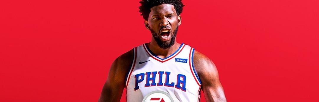 Análisis NBA Live 19