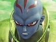 El villano Kane prepara su asalto en el nuevo DLC de Jump Force