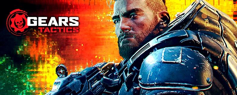 Gears Tactics, ¿un exitoso paso de Gears of War a la estrategia por turnos?
