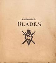 Carátula de The Elder Scrolls: Blades - Nintendo Switch