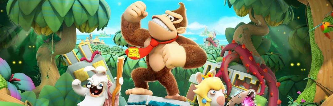Análisis Donkey Kong Adventure