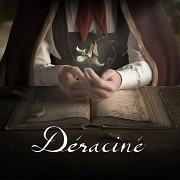 Carátula de Déraciné - PS4