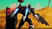 Las mejoras de Daemon X Machina frente a su demo en vídeo