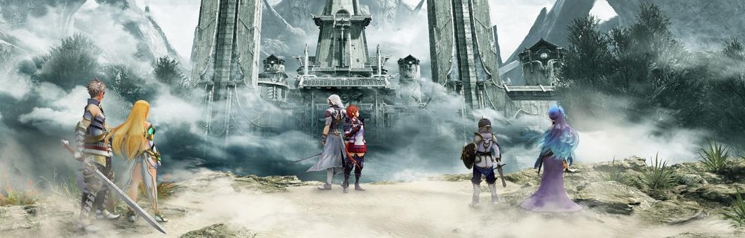 Análisis Xenoblade Chronicles 2 Torna