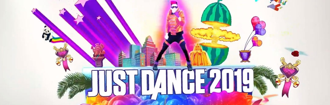 Compra O Espera Just Dance 2019 Wii U