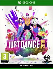 Carátula de Just Dance 2019 - Xbox One