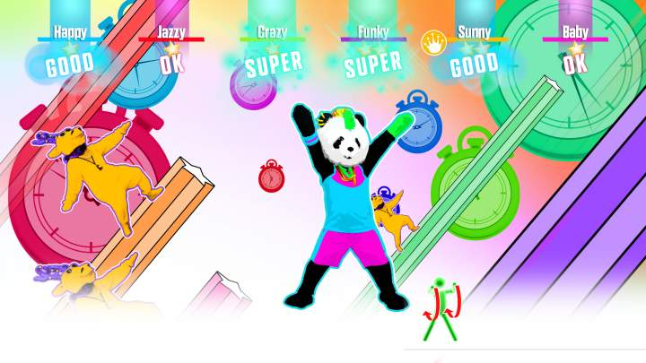 Imagenes De Just Dance 2019 Para Wii U 3djuegos
