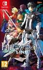 Fate/Extella Link Nintendo Switch