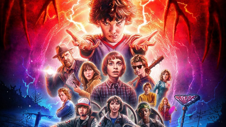Stranger Things: The Videogame