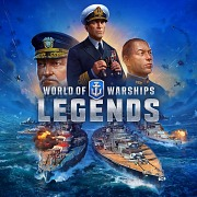 Carátula de World of Warships: Legends - Xbox One