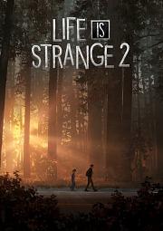 Carátula de Life is Strange 2 - Xbox One