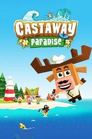 Carátula de Castaway Paradise - Mac