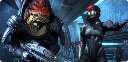 BioWare confirma que habrá más Mass Effect más allá de la trilogía