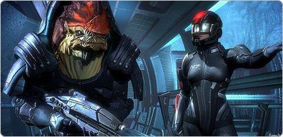Army of Two, Los Sims y Mass Effect tendrán versión de cine