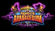 Carátula de Hearthstone: The Boomsday Project - Android