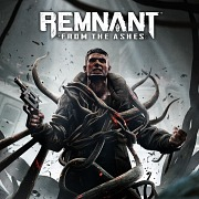 Carátula de Remnant: From the Ashes - PC