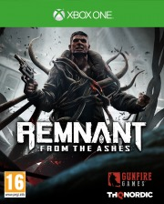 Carátula de Remnant: From the Ashes - Xbox One