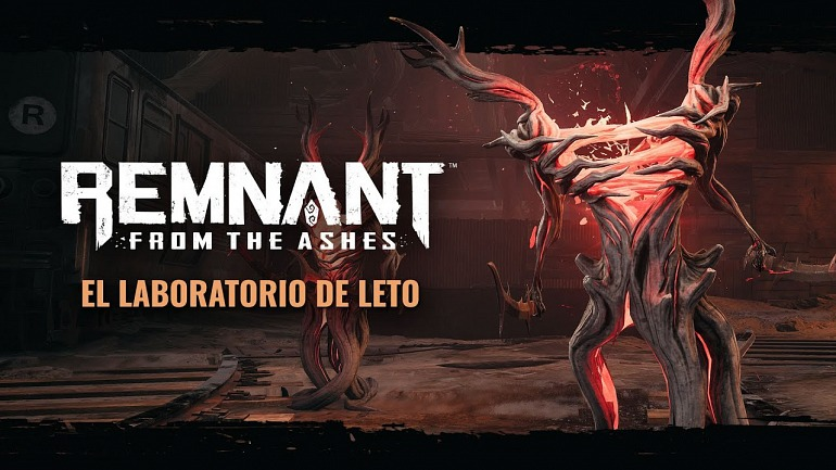 Imagen de Remnant: From the Ashes