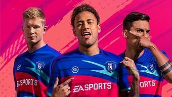 Ultimate Team presenta las probabilidades de sobres en FIFA 19