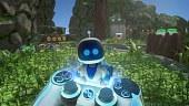 ¿Qué diferencia a Astro Bot: Rescue Mission?