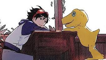 Digimon Survive anunciado para PS4 y Switch, llegará en 2019