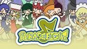 Carátula de Phrasefight - Nintendo Switch