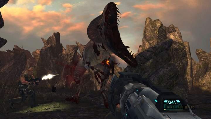Turok: Dinosaur Hunter /Español /Full Pc + Crack (MEGA ...