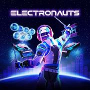 Carátula de Electronauts - PC