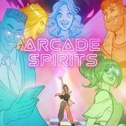 Carátula de Arcade Spirits - Linux