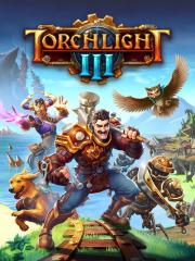 Carátula de Torchlight 3 - Xbox One