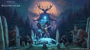 Carátula de The Elder Scrolls Online: Wolfhunter - Xbox One