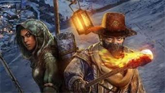 Deep Silver y Nine Dots Studio anuncian Outward, un sandbox RPG