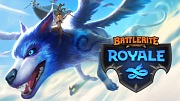 Carátula de Battlerite Royale - PC