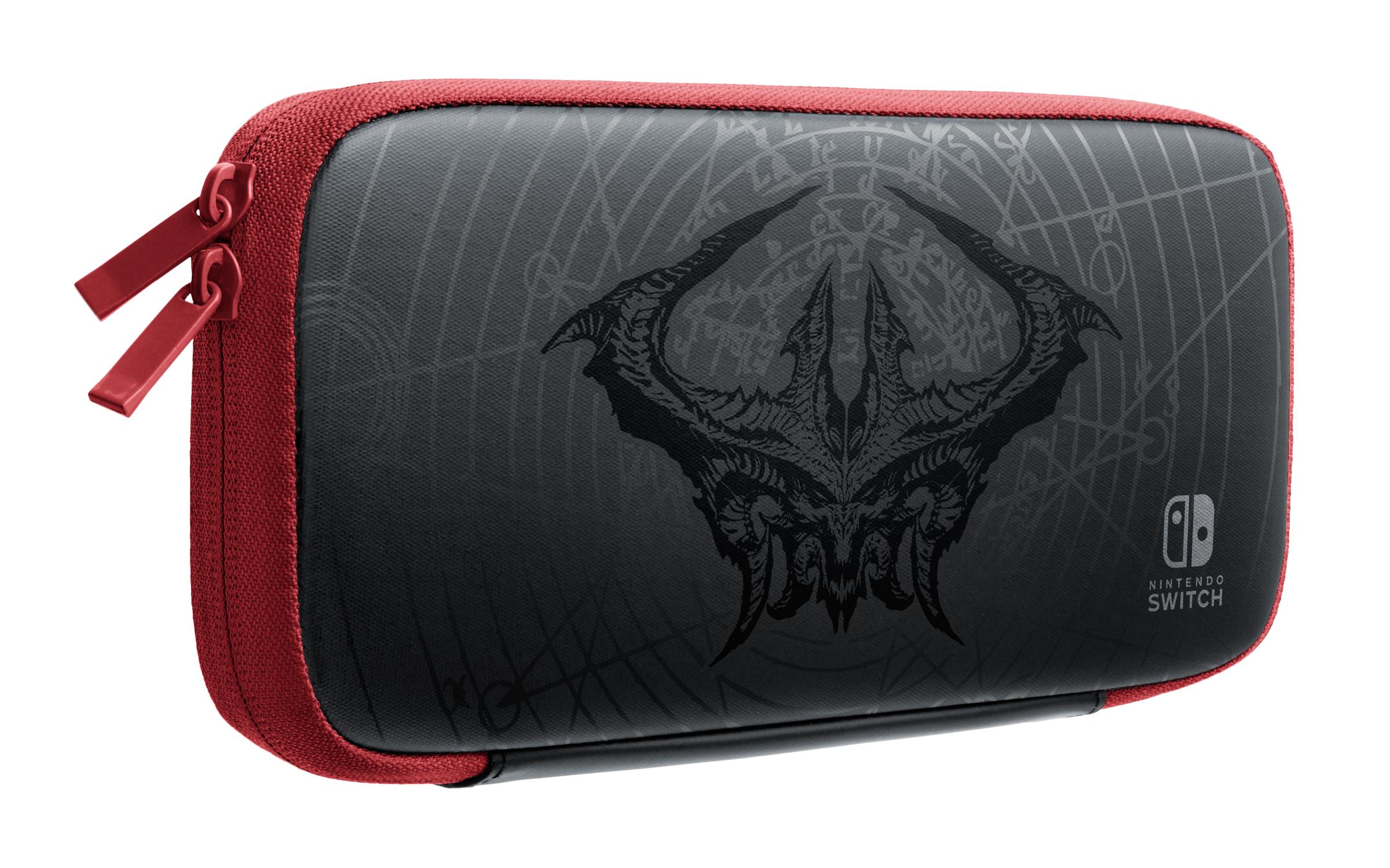 Nintendo Switch presenta su edición especial de Diablo 3