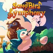 Carátula de Songbird Symphony - PC
