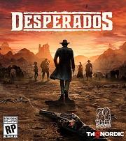 Carátula de Desperados 3 - PS4