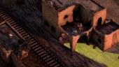 La oferta jugable de Desperados 3 se presenta y explica a fondo en este largo gameplay