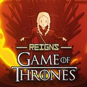 Carátula de Reigns: Game of Thrones - Mac