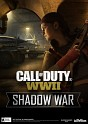 Call of Duty: WWII - Shadow of War PS4