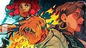 Streets of Rage 4 presenta a su nueva protagonista: Cherry Hunter