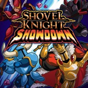 Carátula de Shovel Knight Showdown - Linux
