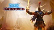 Carátula de Zeus' Battlegrounds - PC