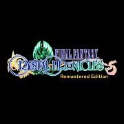 Carátula de Final Fantasy Crystal Chronicles - iOS