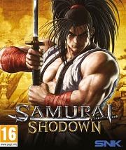 Carátula de Samurai Shodown - Nintendo Switch